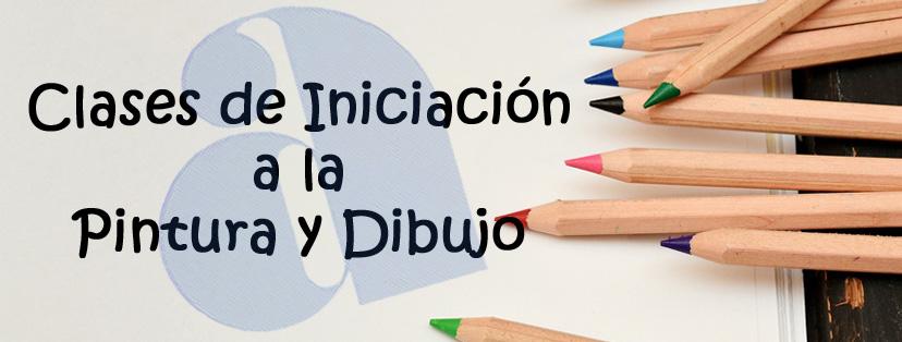 Clases de Iniciación a la pintura y Dibujo - Acyda Guadix