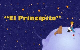 Representación Teatro - El Principito - Acyda Guadix