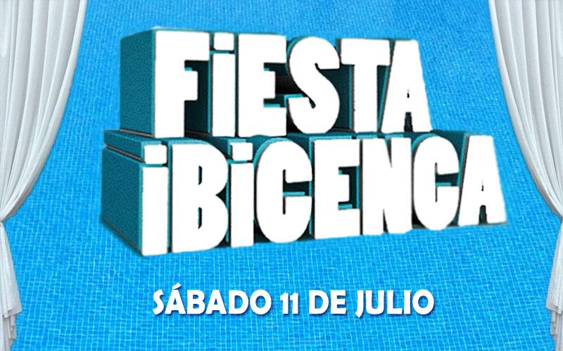 Fiesta Ibicenca Acyda Guadix