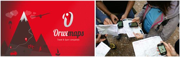 oruxmap