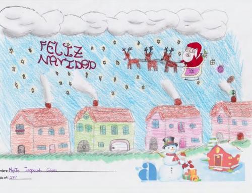 Concurso de Felicitación de Navidad y Relatos Navideños