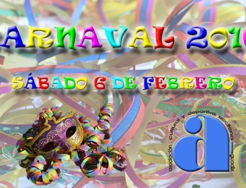 CARNAVAL 2016 en Acyda