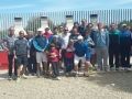 Interclub CN Almería y Acyda - Abril 2016